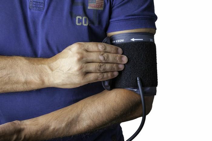 enfermería para evaluación del CACES